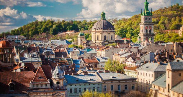 Atrakcje Lwowa
